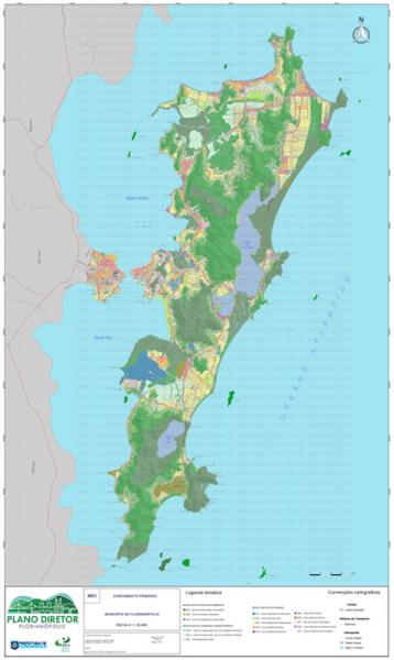 prin zon primario 358x600 Geotecnologias e Planejamento Urbano: por dentro do Plano Diretor de Florianópolis