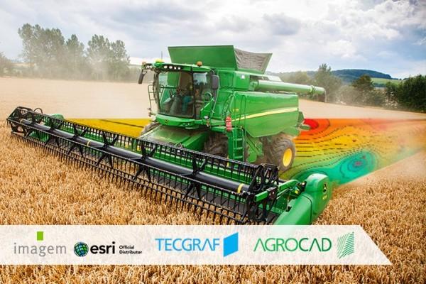 tecgraf21 600x400 AgroCAD for ArcGIS: parceria Tecgraf e Imagem para transformação digital no campo