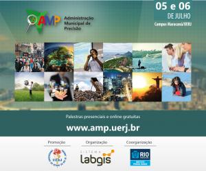 Chamada 300x249 Evento sobre Administração Municipal de Precisão acontece no Rio