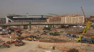 Madrid   Obras M 30   Puente de Toledo   20060902 300x168 Engenheiros lançam Frente da Engenharia no DF e pedem retomada de obras