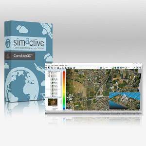 f2NNPQ0jzcvJT1IXL6lR 300x300 Webinar: veja como processar dados de Drones com o Correlator3D