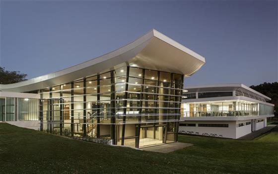 g centro de tecnologia da klabin em telemaco borba pr Klabin inaugura seu mais novo centro de tecnologia no Paraná
