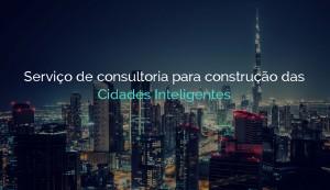 imagem release 980303 300x173 Programa oferece consultoria para os municípios se tornarem cidades inteligentes