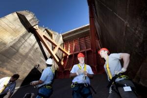 12355 20120117AM9196 300x200 Itaipu e parceiros promovem Ciclo de Palestras em Segurança de Barragens