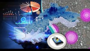 Inteligência Geográfica para Apoio a Decisão 300x170 Live sobre Inteligência Geográfica para Apoio a Decisão