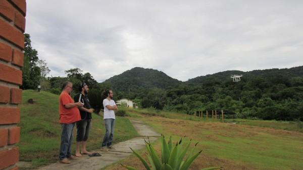 Newton Albatroz Brasil Drones cria Rede de Profissionais