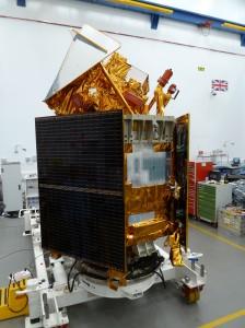 satelite sentinel 5 224x300 Satélite Sentinel 5 construído pela Airbus está pronto para ser lançado