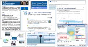 CARIS S 100 Online Workshop Composite Image 300x161 Teledyne CARIS Releases S 100 Online Workshop