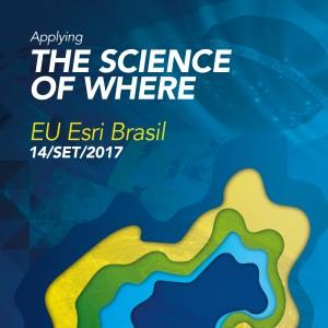 EU ESRI APPLYING 300x300 Encontro de Usuários Esri Brasil 2017: mais de 20 palestrantes e novidades da Plataforma ArcGIS