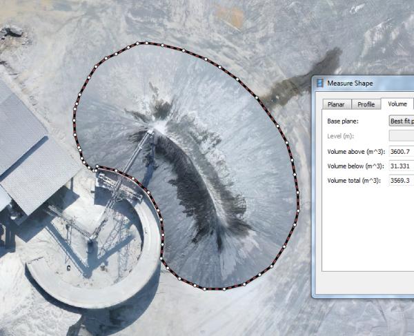 Pedreira 1 600x487 Veja como arrumar trabalho no setor de Drones   Segunda Parte