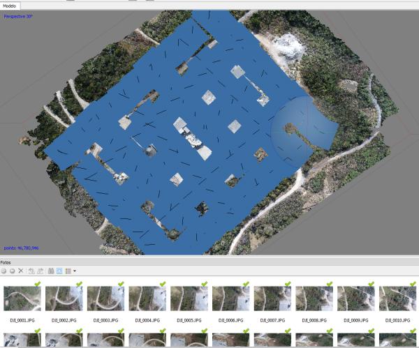 Pedreira 2 600x499 Veja como arrumar trabalho no setor de Drones   Segunda Parte