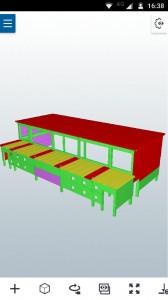 ViewImage5 168x300 Trimble e Plannix juntas para prover modelos virtuais em canteiro de obras