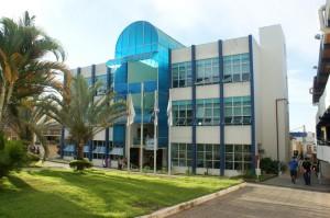 unifal mg sede1 300x199 Aberto concurso público para docente de Geografia na Universidade Federal de Alfenas