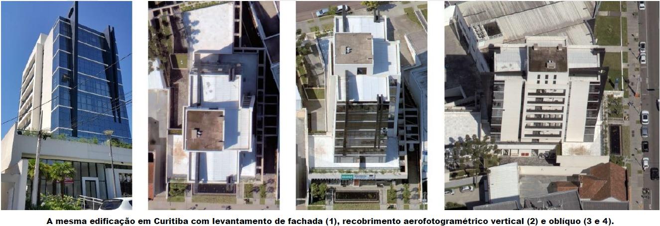 Área de tranferência02 Artigo: Cadastramento Urbano por Valther Xavier Aguiar