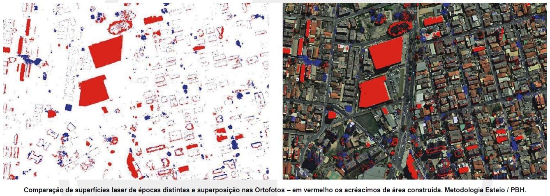 Área de tranferência03 Artigo: Cadastramento Urbano por Valther Xavier Aguiar