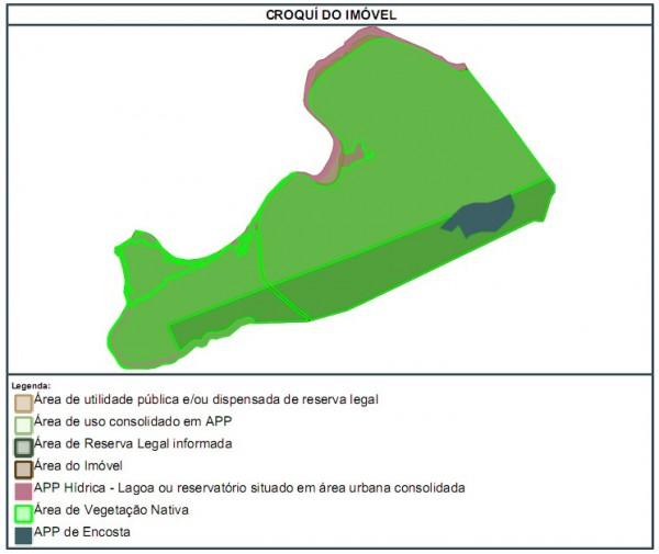 111111111111 600x505 Artigo: Impactos do CAR no novo Código Florestal para o campo de trabalho do Agrimensor