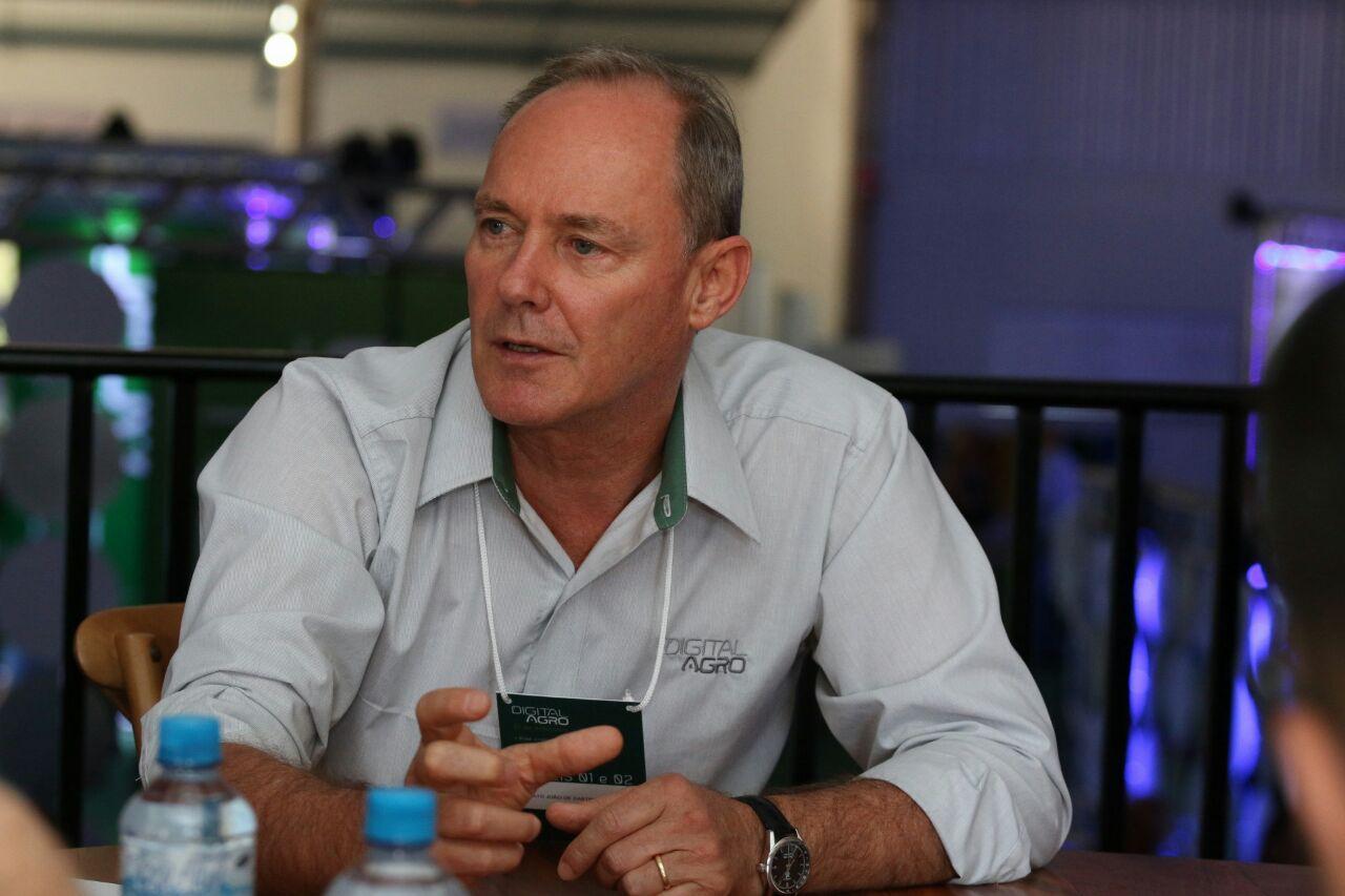 (Renato Greidanus - Presidente da Frísia Cooperativa Agroindustrial)
