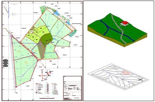 4444444444 Artigo: Impactos do CAR no novo Código Florestal para o campo de trabalho do Agrimensor