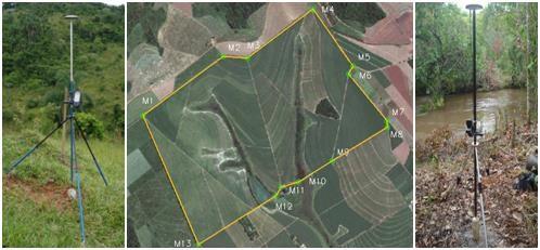6666666 Artigo: Impactos do CAR no novo Código Florestal para o campo de trabalho do Agrimensor