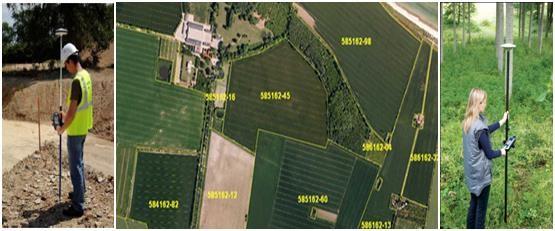 777777 Artigo: Impactos do CAR no novo Código Florestal para o campo de trabalho do Agrimensor