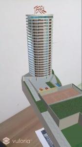 Aplicativo Terra 168x300 Empreendimentos imobiliários conquistam mundo virtual com realidade aumentada