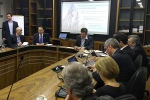 Camara de IoT se reune para discutir plano de acao  300x200 Câmara conclui plano de ação para desenvolvimento da Internet das Coisas no Brasil