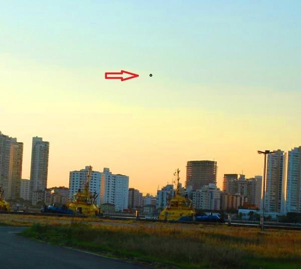 Pontinho 600x537 Drones e o Fantasma do Fly Away. Entenda como evitar