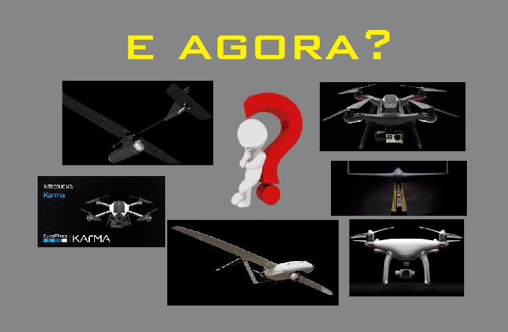 Webinar Albatroz Brasil Drones Disponível replay do webinar Drones de Entrada: saiba por onde começar
