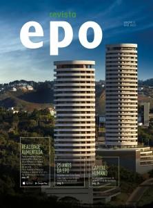 capa revista epo 25 anos 222x300 Empreendimentos imobiliários conquistam mundo virtual com realidade aumentada