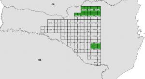 11111111 300x164 Exército Brasileiro disponibiliza geoinformação do vazio cartográfico da região sul do país