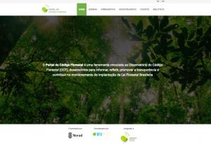 74f221ba 39db 4595 a478 c82676fbd021 300x206 Lançamento virtual: Portal do Código Florestal