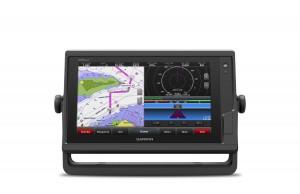 imagem release 1093948 300x194 Garmin lança novos chartplotters da série GPSMAP
