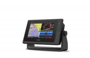 imagem release 1093949 300x194 Garmin lança novos chartplotters da série GPSMAP