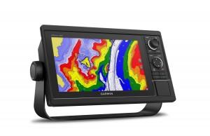 imagem release 1093950 300x194 Garmin lança novos chartplotters da série GPSMAP