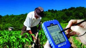 senso 1 300x168 IBGE inicia o Censo Agropecuário 2017. Confira