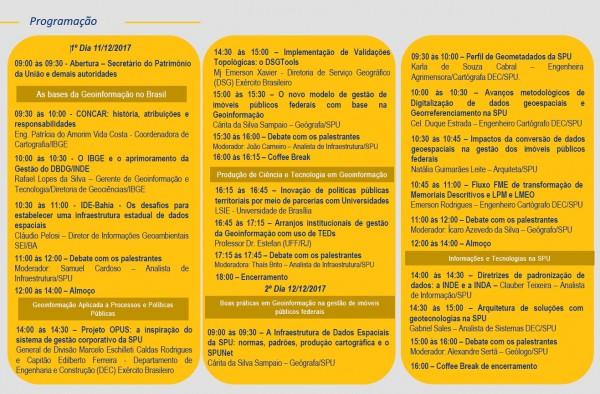 Área de tranferência015 600x394 Boa práticas em Geoinformação na gestão de Imóveis Públicos Federais