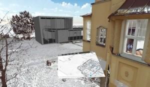 1 300x174 Faro lança novo software de realidade virtual para construção, design e ciência forense