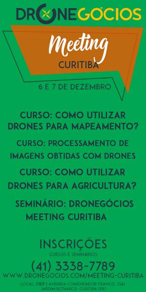 201711061903315a00b20372fef1 Curso sobre como utilizar Drones para Mapeamento acontece em Curitiba