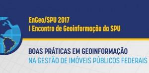 Convite ENGEO2 300x148 Boa práticas em Geoinformação na gestão de Imóveis Públicos Federais