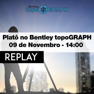 DNKPqkZWkAARv2J 300x300 Assista o replay do webinar Platô no Bentley topoGRAPH V8i