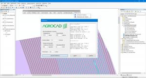 Estatísticas e Comparações entre Cenários 300x161 Nova versão AgroCAD for GIS gera inovações para seu projeto de sistematização