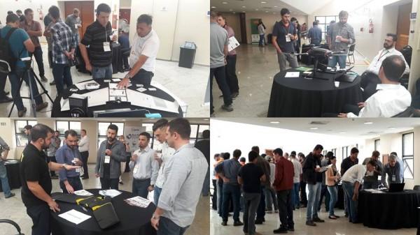 mostra dronegocios meeting curitiba 600x337 Evento de Drones em Curitiba revela as tendências do setor