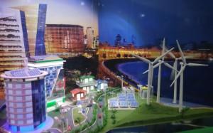 cidade inteligente1 300x187 Governo de São Paulo anuncia a criação de cidade inteligente no IPT