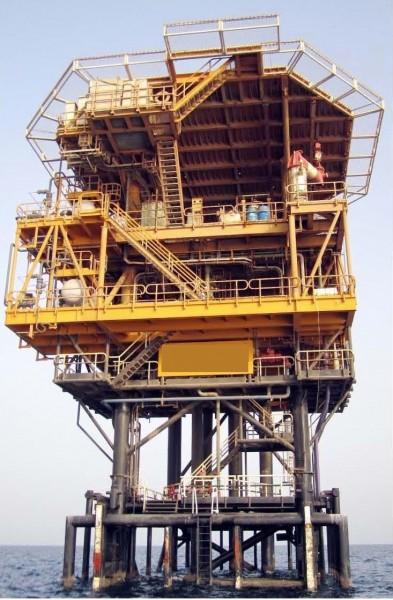 estudo de caso bentley 393x600 Produtores de petróleo adotam redução de risco na gestão de ativos