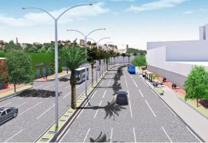 mobilidade urbana 300x206 Municípios terão até abril de 2019 para elaborar seus planos de mobilidade urbana