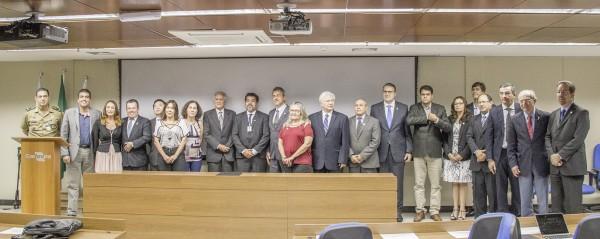 Instituições se unem na maior parceria já realizada para mapear os solos do Brasil - Foto: Fabio Reynol