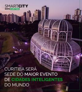 smart city expo curitiba 266x300 Smart City Expo Curitiba terá especialistas em cidades de todo o mundo