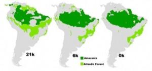 conservacao ambiental 300x142 Pesquisa identifica áreas para conservação na Amazônia e Mata Atlântica