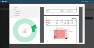 faro software medicao 3d 300x155 FARO apresenta plataforma de software de medição 3D