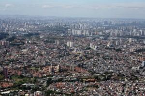 vista aerea de sao paulo 300x199 UFSCar oferece em São Paulo Especialização em Infraestrutura Urbana